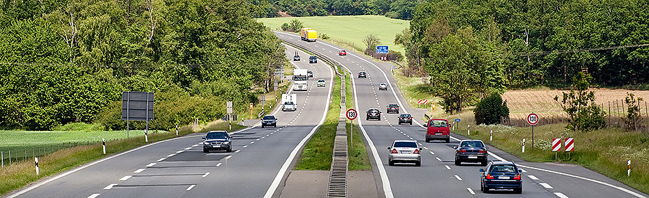 Anfahrt zur Saevecke GmbH